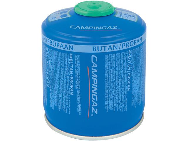 Campingaz CV 300 Plus Butla gazowa z zaworem, niebieski
